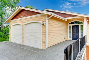 Which Garage Door Material Is The Right One For Me? | Garage Door Repair Big Lake, MN